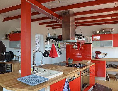 Paradeiser Kochstudio Groß-Zimmern: Kochschule | {Kochschule 54}